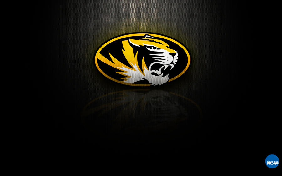gallery for mizzou tiger logo vector