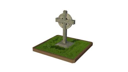 Kreuz by KoppKnakka