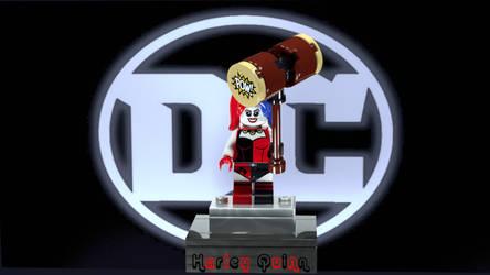 Harley Lego by KoppKnakka