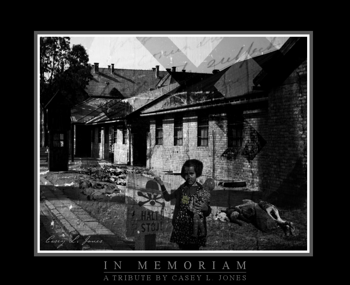 In Memoriam by cljdesign