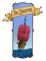 'The Souvenir' cover