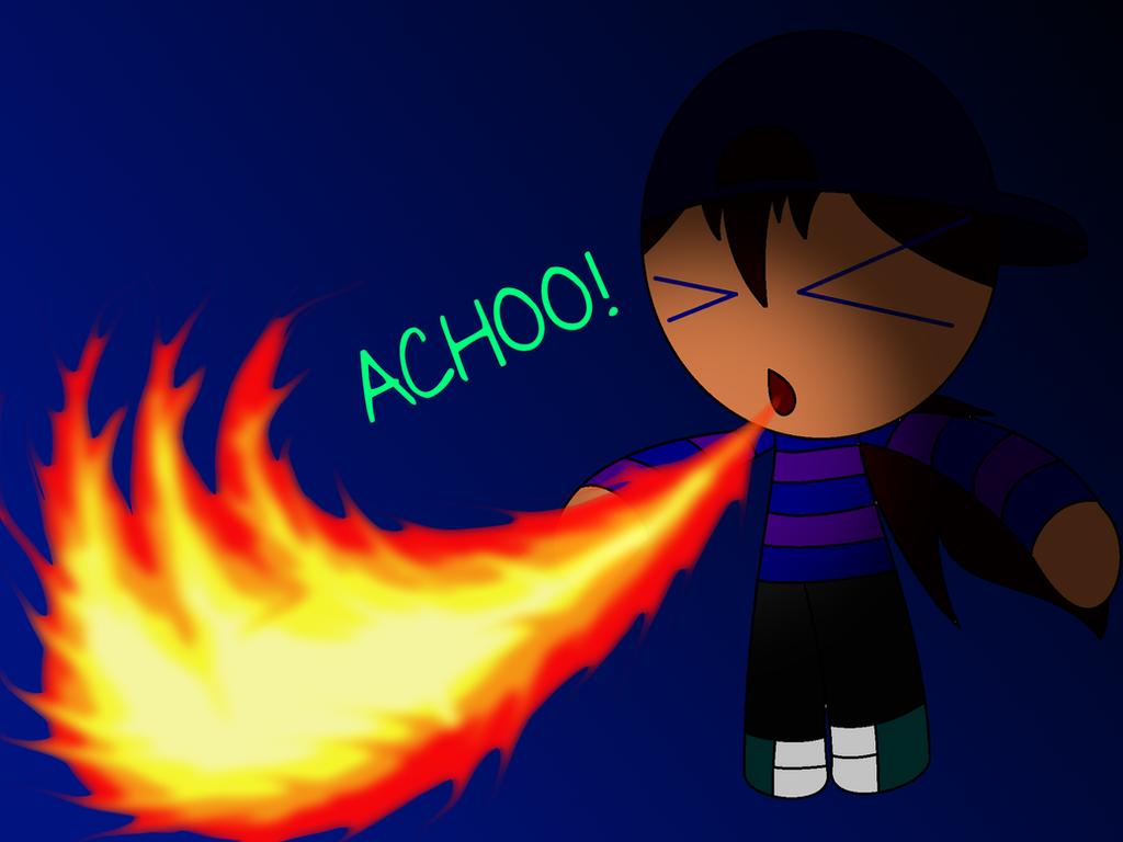 Alex's Special ability by Baliya