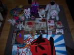 Okami Merchandise Update 3