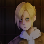 Annie Leonhart by RiverWithAPurpose219