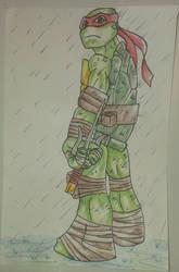 Raphael by claudiopaola007