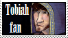 Tobiah fanstamp by drathe