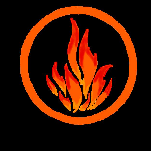 Dauntless symbol by Dawnfire2025 on DeviantArt