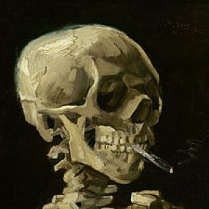DeathMetalSkeleton's Profile Picture