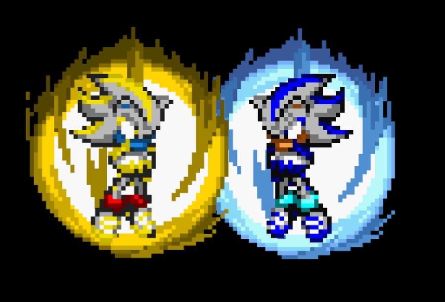 Ravage vs Knight by ShinSubarashiKage124