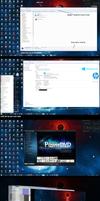 The True Windows 7 Experience in Windows 8