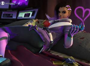 Sombra - Happy Valentines Day!