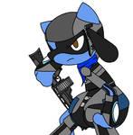 ~RQ~ Battlefield Zach