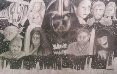 Star Wars Final by Gerundive