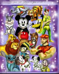 Disney Originals Final by Gerundive