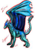 For Dragonoftheworld by Gerundive