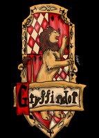 Crest by Gerundive