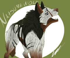 Natsumewolf (Gift)