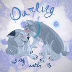 Darling Stay with Me (PA) R+L
