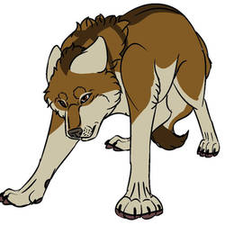 She wolf Alex