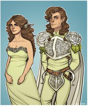 Tyrell siblings