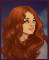 Sansa Stark by Enife