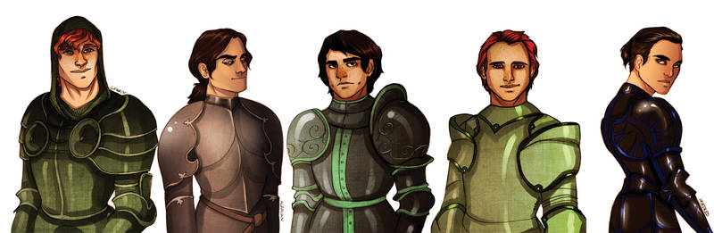 Some knights
