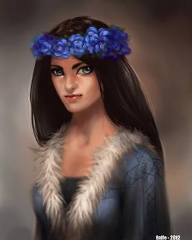 Lyanna Stark.