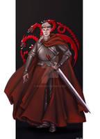 Commission: Daeron Targaryen