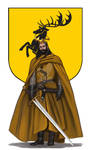 Commission: Argilac Durrandon