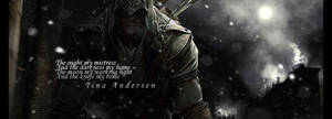 Assassins Creed 3 Sig