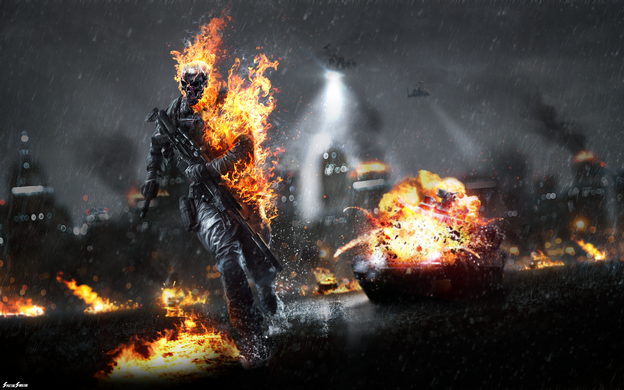 BF4 Defection by SpectreSinistre