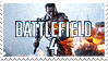 Battlefield 4 Stamp by SpectreSinistre