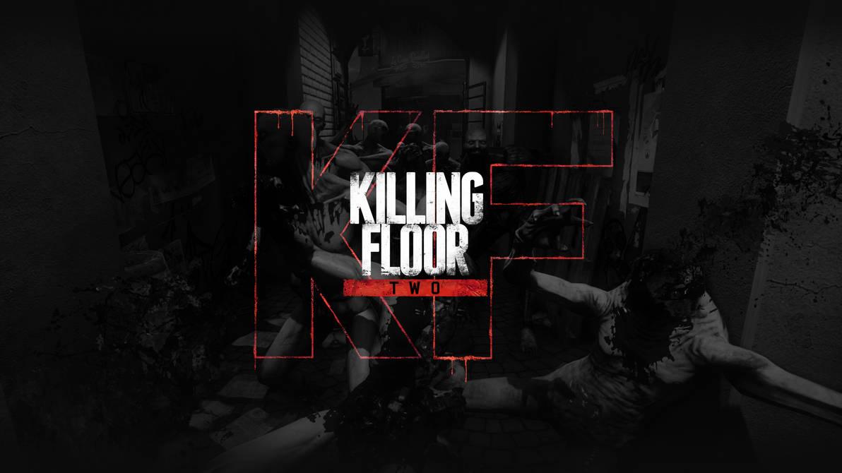 Killing Floor 2 Wallpaper