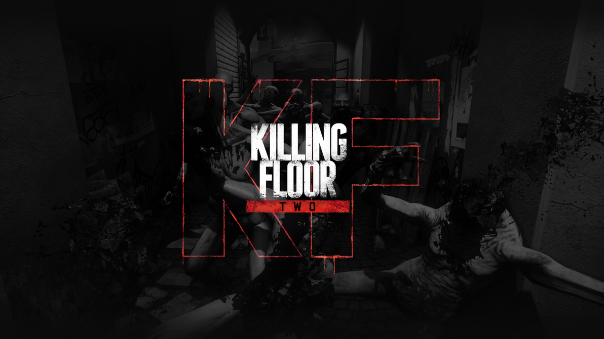 Killing Floor 2 Wallpaper by SpectreSinistre