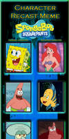 ArielBob MermaidPants