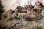 Watercolor.....