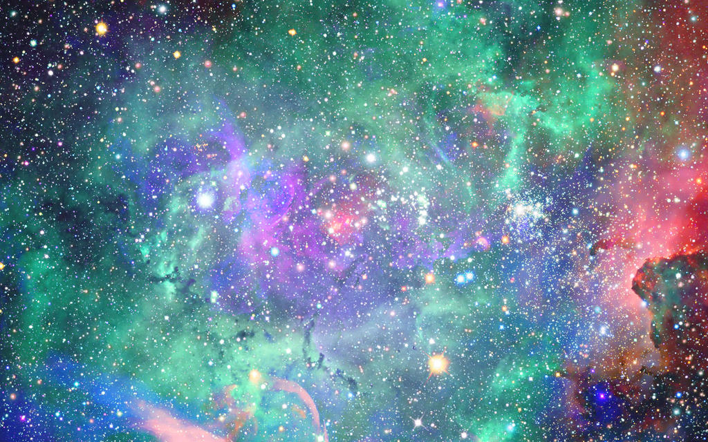 spacethe pink frontier - photo #12