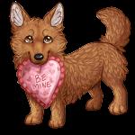 Valentines Base by Snowluff
