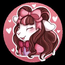 marybeth Sticker