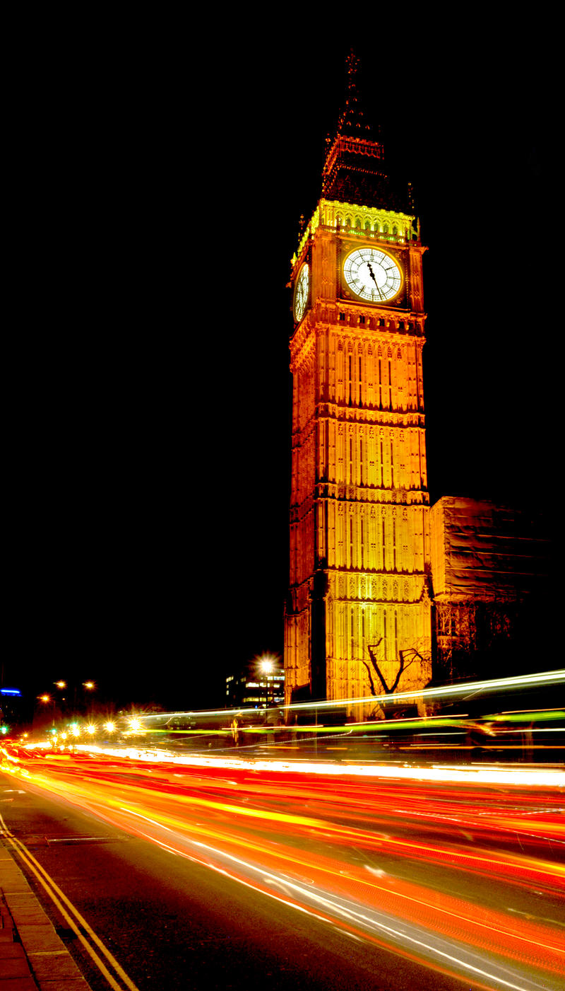 15 amazing big ben night photography big ben photos at night. Black Bedroom Furniture Sets. Home Design Ideas
