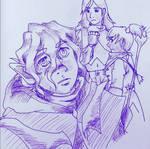Haunts of Loarne Ink