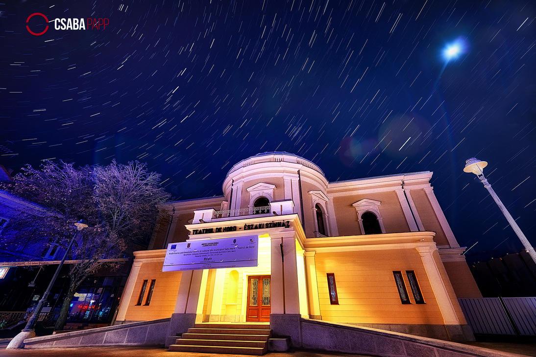 Satu Mare by night 3 by PCsOFT