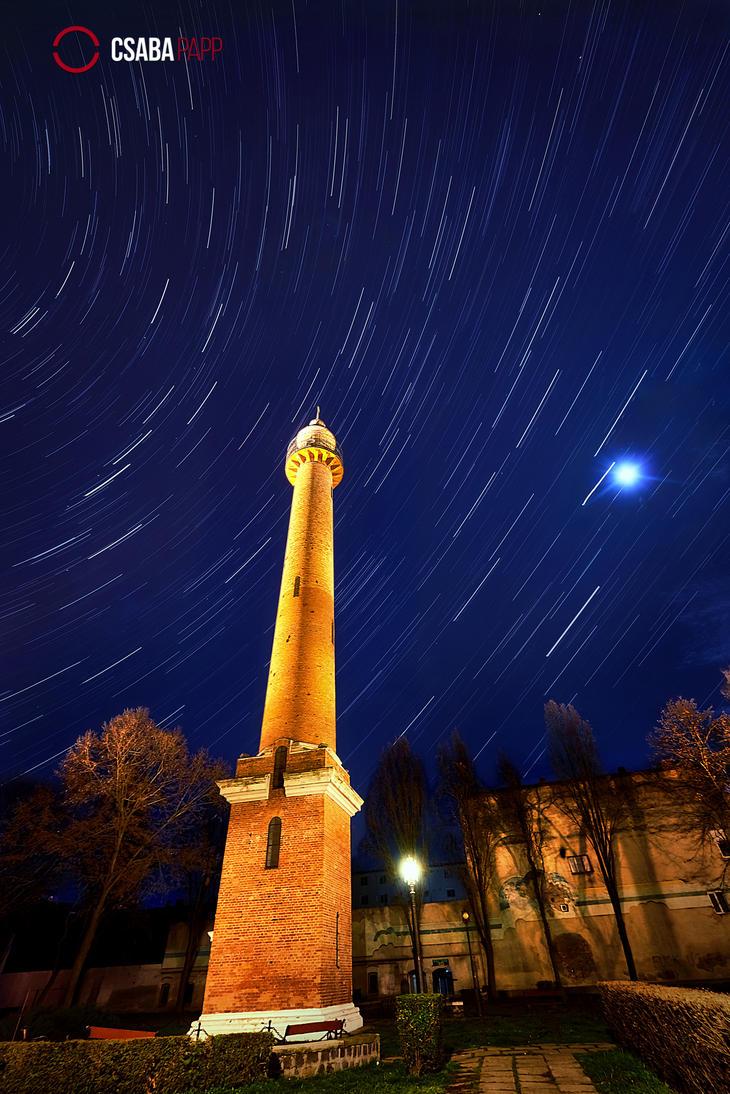 Satu Mare by night 4 by PCsOFT