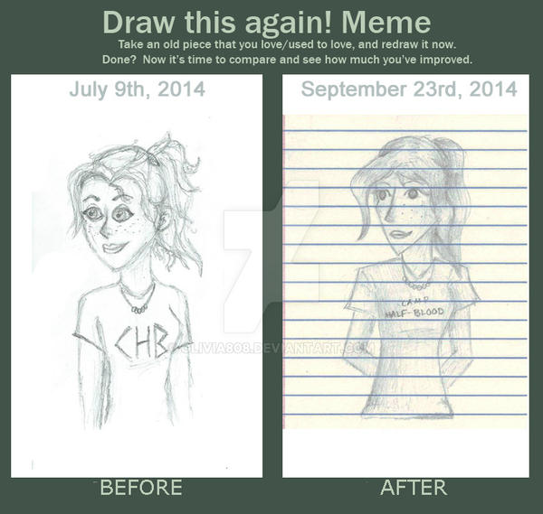 how to draw percy jackson and annabeth chase