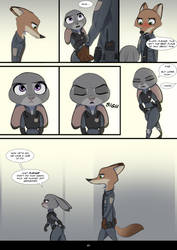 Savage Company | Page 61 by yitexity