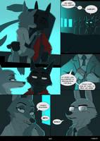Savage Company | Page 160 | 'Beta' by yitexity