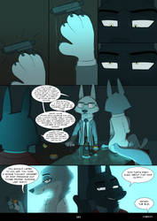 Savage Company | Page 162 | 'Beta' by yitexity