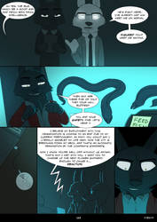 Savage Company | Page 163 | 'Beta' by yitexity