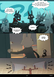 Savage Company | Page 164 | 'Beta' by yitexity