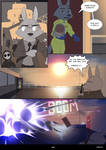 Savage Company | Page 165 | 'Beta' by yitexity